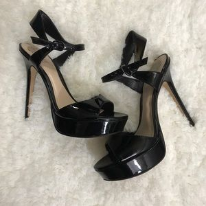 Vince Camuto stiletto heels NEW! Size 7
